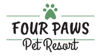 Four Paws Pet Resort